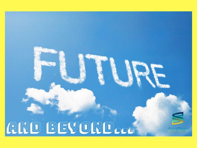 Future, Digital, World, Interactive, Transform, Mobile Phones, Beyond